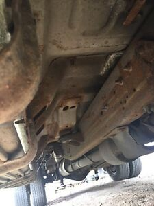 PARTING OUT!! 2005 F350 KingRanch 6.0L 4x4 Windsor Region Ontario image 3