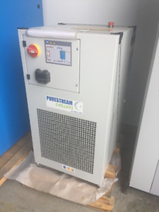 2KW 240V Chiller with warranty
