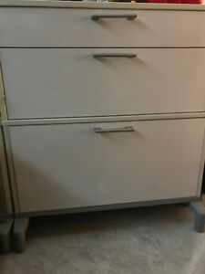 IKEA OFFICE CABINETS FOR BUSINESS OR HOME OFFICE