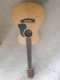 Aria Acoustic guitar AF-20N