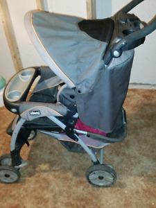 Stroller for sale. Low km , auto starter  , regular maintenance