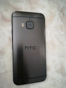 Unlocked 32g HTC one m9 for sale