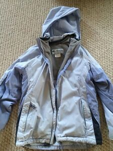 Women's Columbia Winter Jacket