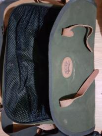 Fishing bag / chaps