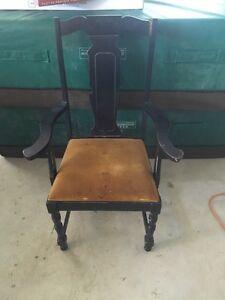 Vintage Chair  London Ontario image 1