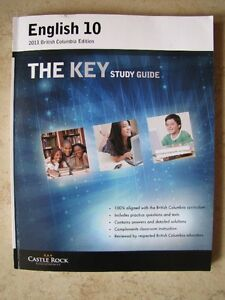 THE KEY Study Books