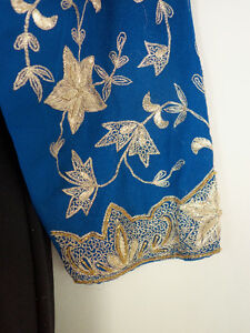 Embroidered Jacket Peterborough Peterborough Area image 3