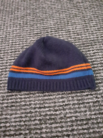 3-6 months hat