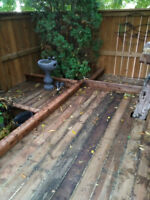 Decks and Fences-Absolute Home Improvements