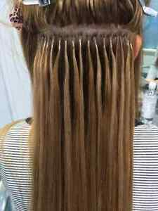 celebrity hair extensions at an affordable price - Coloration Caramel Dor