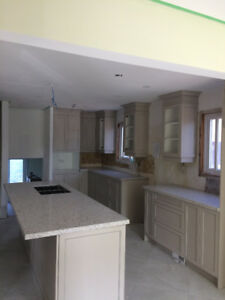 HOME REMODELLING & MAINTENANCE