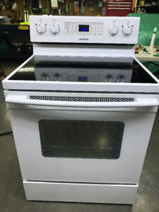 "30"" SAMSUNG CONVECTION RANGE (ON HOLD PENDING PICKUP)"