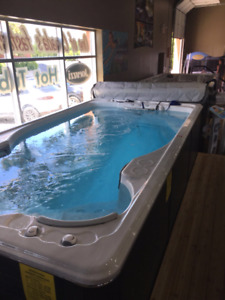 JACUZZI'S, HOT TUBS, ALL SEASON POOLS & MORE! TAX FREE EVENT!!!!