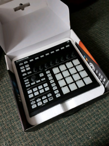 Maschine MKII with software and license (mint)