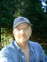 58 yr old male looking for friendship