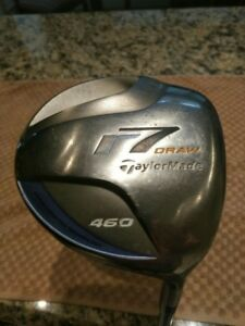 Taylormade R7 draw 460