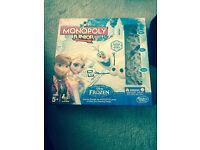 Disney's Frozen monopoly