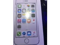 iPhone 5S - Brand New - Still Wrapped - Bargain Price