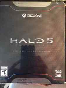 Halo 5 limited edition London Ontario image 1