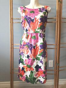 Various J CREW Dresses, Size 6 London Ontario image 5