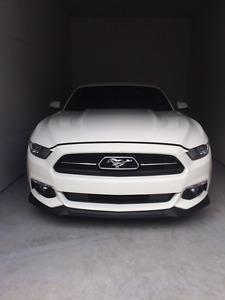 2015 Ford Autre mustang 50e anniversaire Coupé (2 portes)