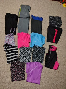 Girl size 10 - 14 clothes lot