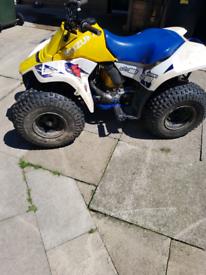 Lt80 Suzuki