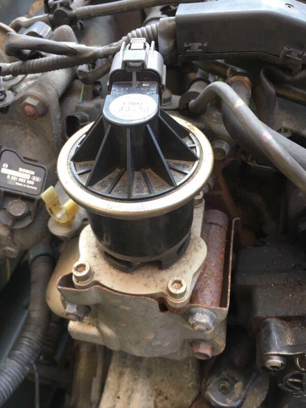 Honda Accord Crv 2 2 Diesel Egr Valve 2003 2006 Ictdi In