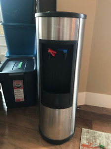Sunbeam Stainless Steel Water Cooler