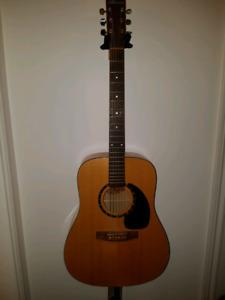 Guitare Acoustique Norman Studio B50