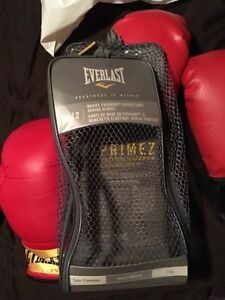 Boxing gloves 25$!!! West Island Greater Montréal image 2