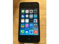 iPhone 4 32gb unlocked