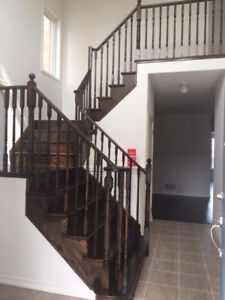 Brand New home for Rental in Bowmanville