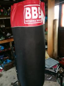 Boxing bag bbe