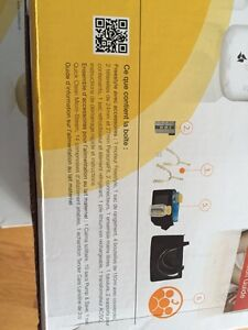 2016 New medela freestyle breast pump neuf double  tire lait West Island Greater Montréal image 6