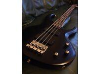 Ibanez btb 200 bass guitar