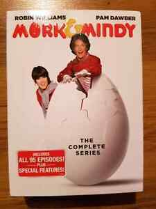 Mork & Mindy the complete series Kawartha Lakes Peterborough Area image 1