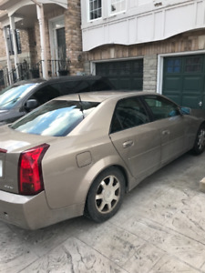 Cadillac CTS 2010 for sale