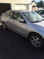 Honda Accord Meticulous Condition