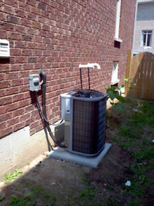 Grace Comfort Air--Heating Air Conditioning Service 416-821-3302