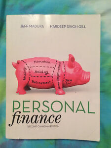 Red River College Personal Finance