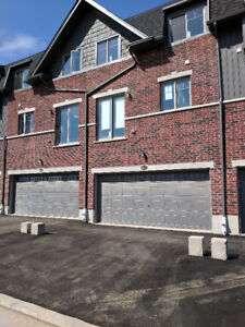 Brand New Townhouse for Rent! - Available October 15th