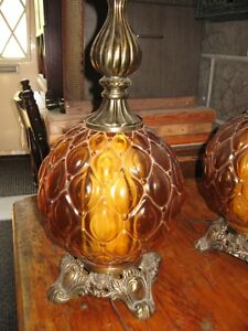 Vintage Table Lamps Peterborough Peterborough Area image 5