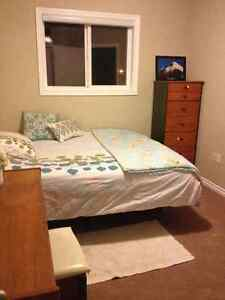 Homestay Room with Friendly Family Avail. Jan. 1st Edmonton Edmonton Area image 2