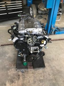 ENGINE FOR 2001 Acura 3.2 S Type