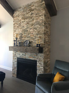 Brand New Wall Cladding- Ledge Stone