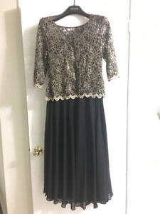 Beautiful dress from Laura - mint condition