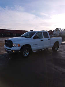 * Sold To first viewer *2005 Dodge Ram
