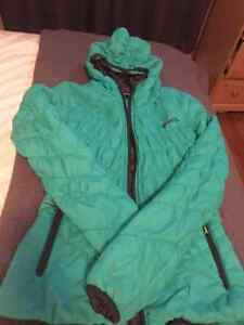 Bench Light Weight Down Jacket