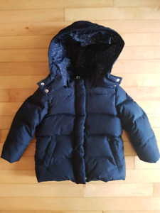 Girls 4t gap down warmest jacket